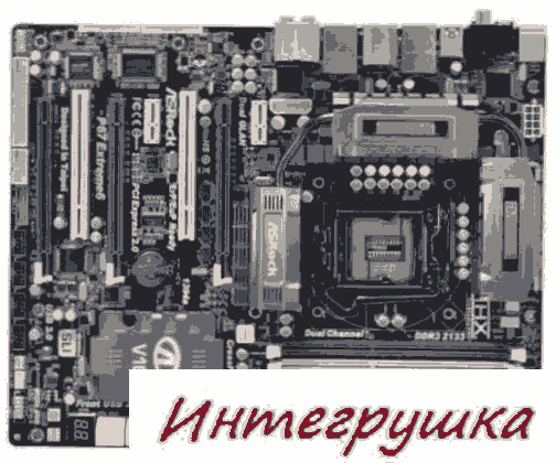 Материнские платы ASRock для процессоров Sandy Bridge