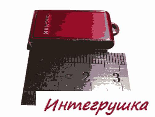 Подарочные флешки Kingmax UD-02  обзор
