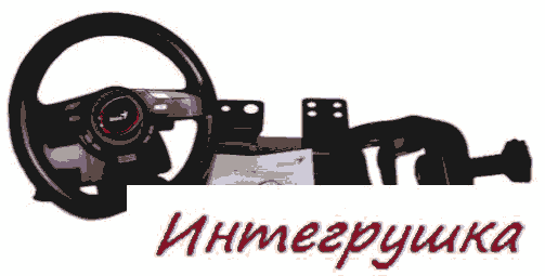 Обзор игрового комплекта Speed Wheel 5 от Genius