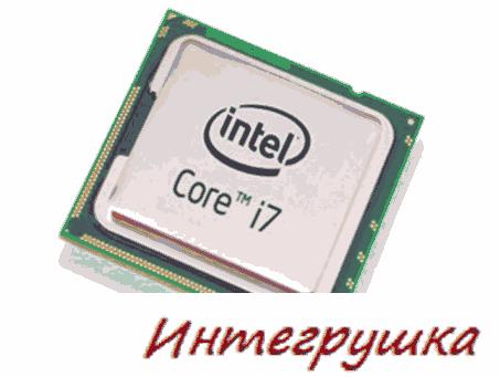 Intel Core i7-990X - еще больше сильный шестиядерник в планах компании