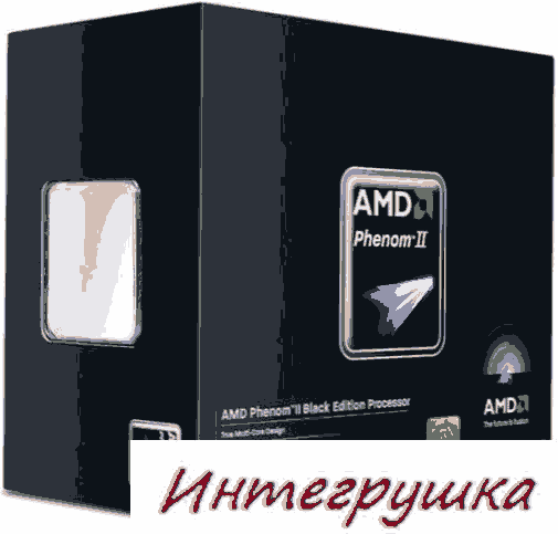 Тестирование и разгон процессора Phenom II X6 1090T Black Edition