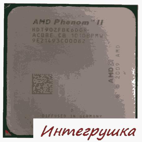 Процессоры AMD Phenom II X6 и чипсет AMD 890FX официально представлены