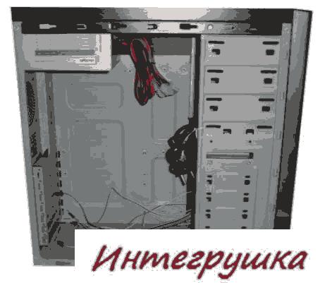Обзор экономного корпуса ViewApple PLT-9916B