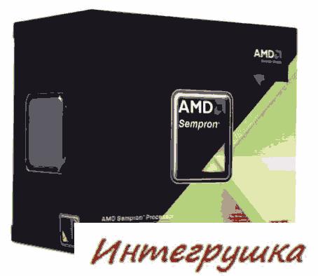 Главный процессор AMD Sempron под Socket AM3
