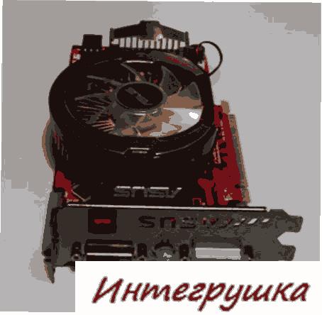 Тест видеокарт HD3850