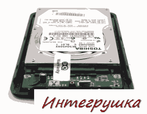 3Q Glaze Shiny Hairline HDD-U245H-HB500 обзор и тест