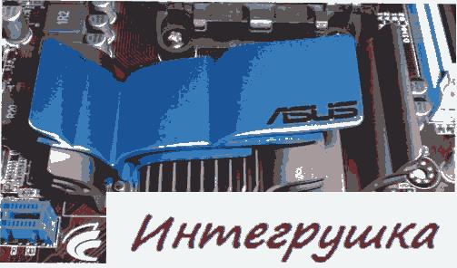 Asus M4A87TD EVO обзор и тест