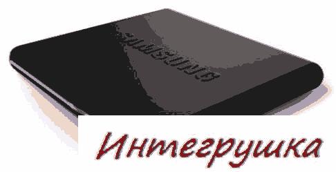 SE-S084D сверхтонкий показной привод от Samsung