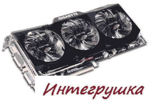 Gigabyte GeForce GTX 470 Super Overclock Edition  следует в массы