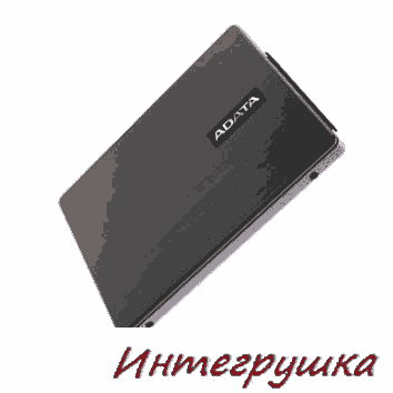 A-DATA N002 Flash Drive с SATA II и USB 3.0 интерфейсом