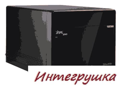 Shuttle XPC Barebone SG41J1 Plus с определенной памятью DDR3