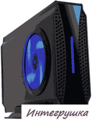 ICY BOX IB-371StUS2-B  показной корпус для HDD от RaidSonic