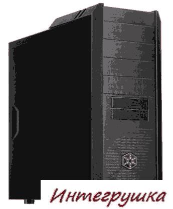 Precision PS03  новейший корпус от SilverStone