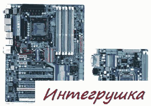 GA-H55N-USB3 новость от Gigabyte