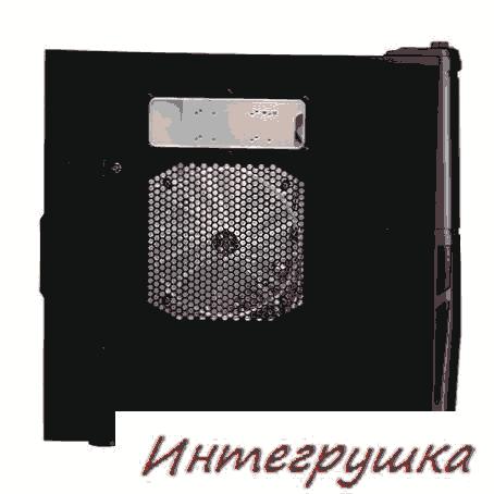Thermaltake выпустил Element V, Full-Tower корпус с оптимизированным остыванием