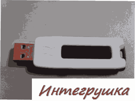 Обзор и тест USB Flash Drive Kingston DataTraveler G2 16Gb