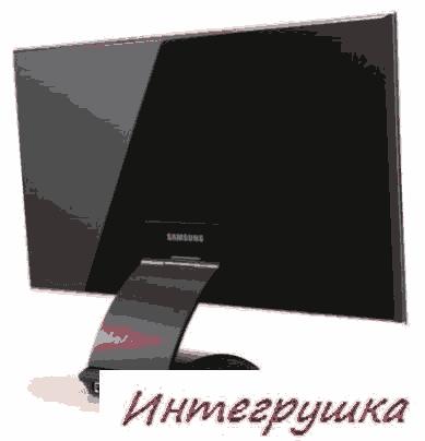 Безпроводной монитор Samsung SyncMaster C27A750