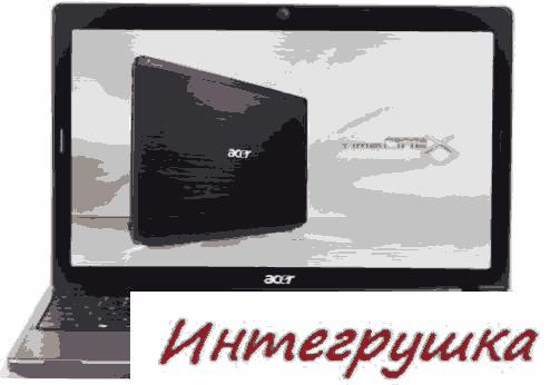 Aspire TimelineX 5820TG-484G64Miks мини-обзор