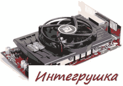 PCS++ HD 5770 очередной фабричный разгон HD5770 от Powercolor