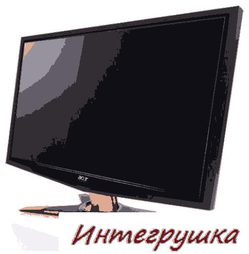 3D мониторы - Acer GD245HQ быстро в продаже