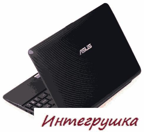 Нетбук Asus Eee PC 1015PEM с процессором Atom N550