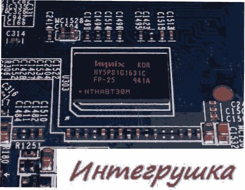 Обзор и тест видеокарты Gigabyte Radeon HD 4650 OC