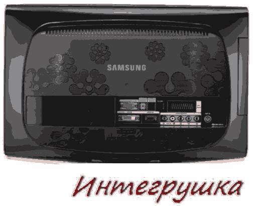 Samsung выпустил два новейших HDTV монитора  933HD + и 2333HD