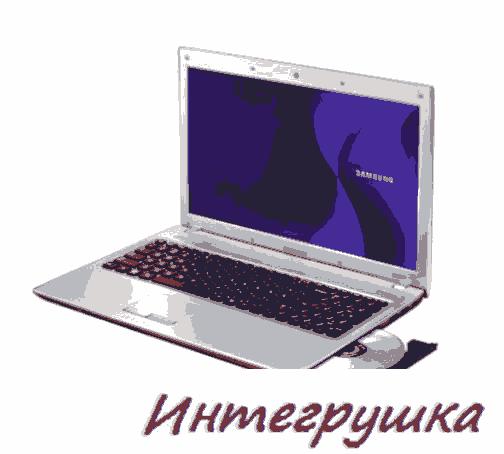Ноутбуки Samsung Q-серии