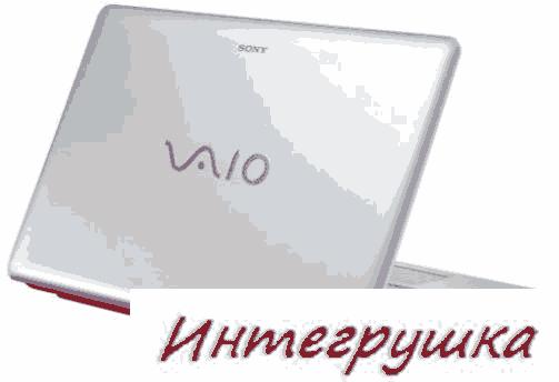 Ноутбуки Sony с процессорами AMD Athlon II
