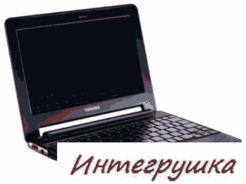 Toshiba AC100 Dynabook AZ  нетбук на платформе Tegra 2