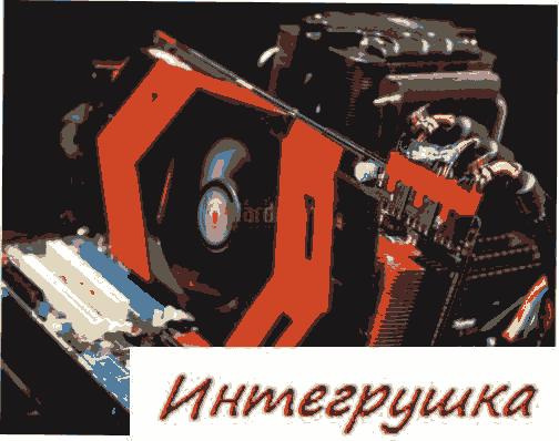 Asus HD 5970 Ares - живые фото