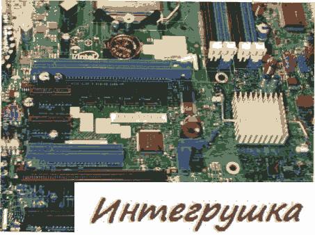 Computex 2009: Материнская плата Intel P55 вполне поддерживает Nvidia SLI