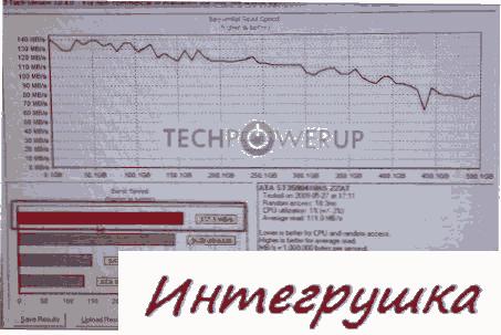 Computex 2009: Asus показывает материнскую плату P6X58 Premium с поддержкой SATA III