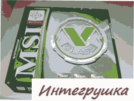 MSI K9A2VM-F V2- офисный вариант материнской платы.