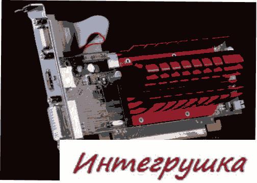 Стоимость видеокарт Radeon HD 5450 составит около 49$