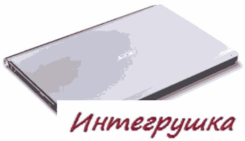 Aspire Ethos  игровая серия ноутбуков от Acer