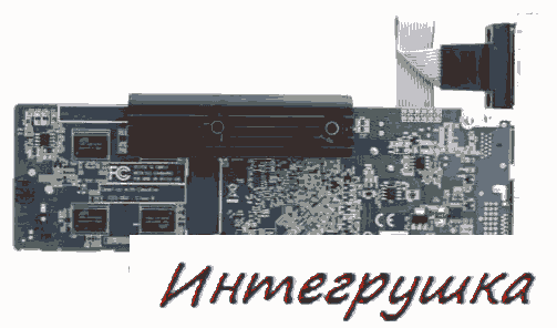 Видеокарта ATI Radeon HD 5450 Low-Profile от Sapphire