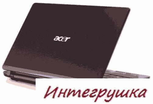 Acer TimelineX  новенькая серия ноутбуков