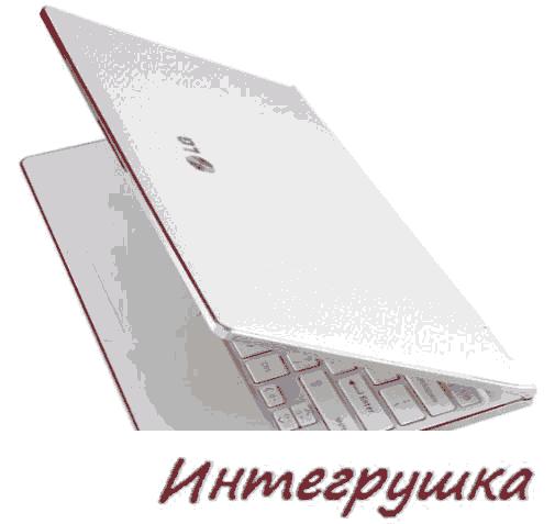 Ультра узкий нетбук LG X300