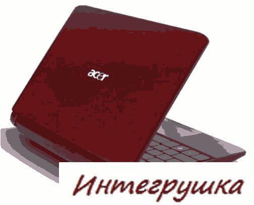 Нетбук Acer Aspire One AO532h официально представлен