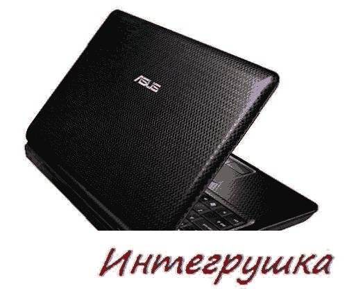 Asus P50IJ-SO036X  ноутбук для бизнес-юзеров