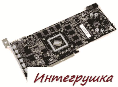 "Radeon HD 5870 ""Six"" либо Eyefinity Edition"