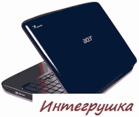 Acer доставляет личный основной Multi-Touch ноутбук Aspire 5738PG