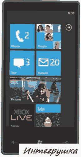 Windows Phone 7 может остаться без помощи HTML 5