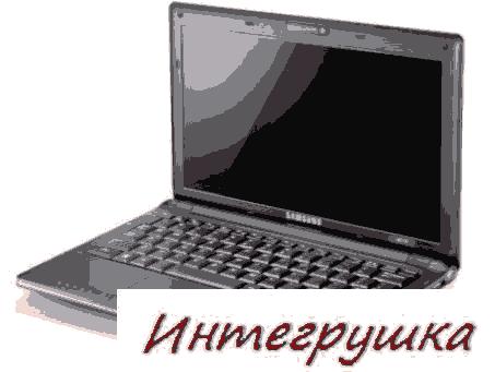 Ультра-портативный ноутбук Samsung X120