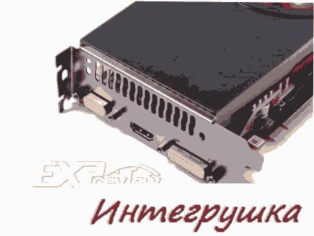 Zotac разработал наиболее малогабаритную версию GeForce GTX 260