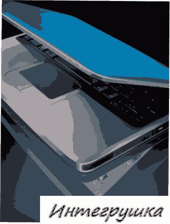 1-ый мини-ноутбук Booklet 3G от компании Nokia