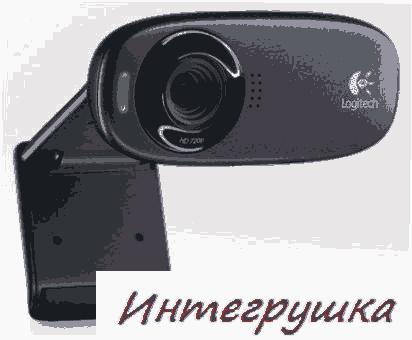 HD вебкамеры от Logitech
