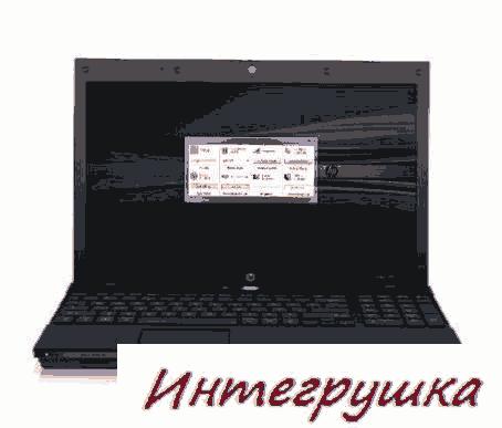 Компания HP анонсировала новейшую серию ноутбуков HP ProBook