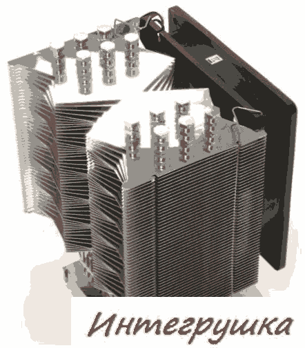 Процессорный кулер Scythe Yasya
